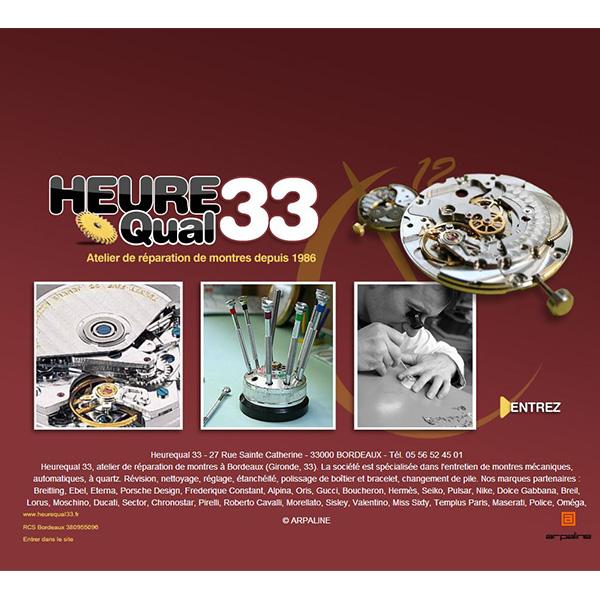 HeureQual33
